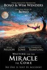 Waiting for the Miracle to Come movie cover