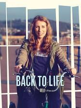 Back to Life movie cover