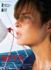 Styx main cover
