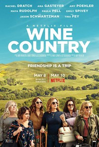 Wine Country main cover