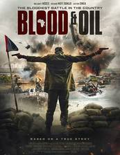 Blood & Oil movie cover
