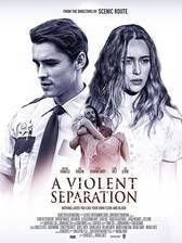 A Violent Separation movie cover