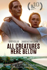 All Creatures Here Below main cover