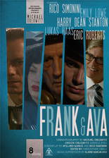 Frank and Ava movie cover