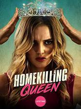 Homekilling Queen movie cover