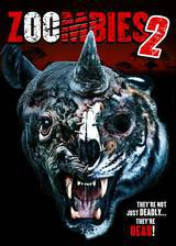 Zoombies 2 movie cover
