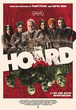 The Hoard movie cover