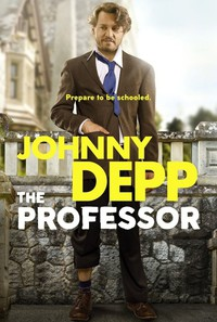 The Professor main cover