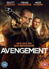 Avengement movie cover