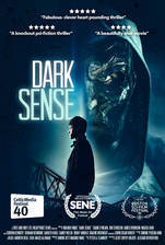 Dark Sense movie cover