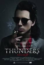Room 37: The Mysterious Death of Johnny Thunders movie cover