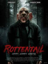 rottentail movie cover