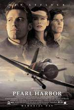 Pearl Harbor movie cover