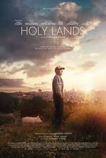 Holy Lands movie cover