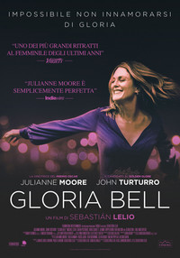 Gloria Bell main cover
