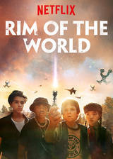Rim of the World movie cover