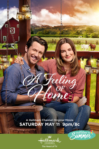 A Feeling of Home main cover