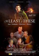 the_least_of_these_the_graham_staines_story movie cover