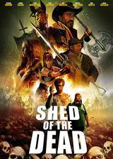 Shed of the Dead movie cover