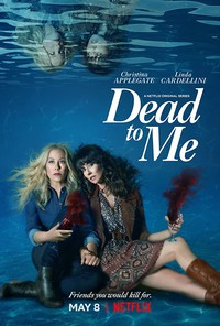 Dead to Me movie cover