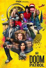 doom_patrol_2019 movie cover