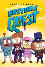 costume_quest movie cover