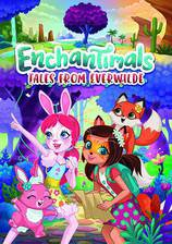 enchantimals_tales_from_everwilde movie cover