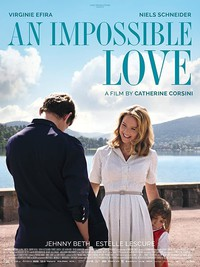 An Impossible Love main cover