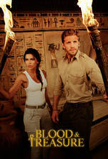 blood_treasure movie cover