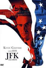 jfk movie cover