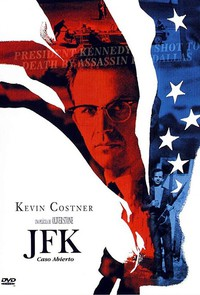 JFK (Project X) main cover