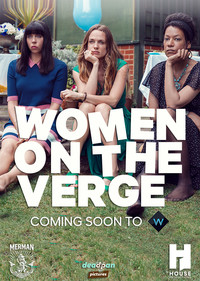 Women on the Verge movie cover