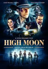 High Moon (Howlers) movie cover