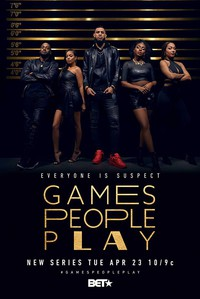 Games People Play movie cover