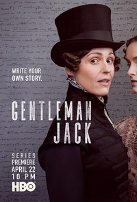 Gentleman Jack movie cover