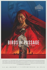 Birds of Passage main cover