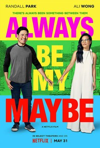 Always Be My Maybe main cover