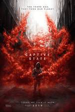 Captive State movie cover