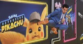 Pokemon Detective Pikachu movie photo
