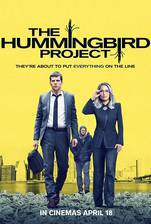 The Hummingbird Project movie cover