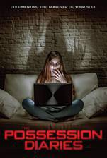Possession Diaries movie cover