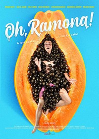 Oh, Ramona! main cover