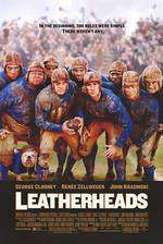 leatherheads movie cover