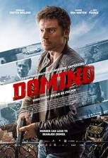 Domino movie cover