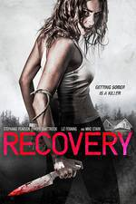 Recovery movie cover