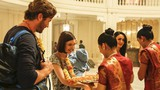 Hotel Mumbai movie photo