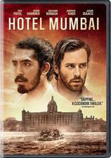 Hotel Mumbai movie cover