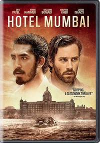 Hotel Mumbai main cover