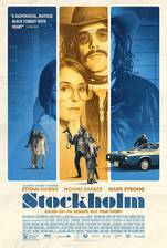 Stockholm (The Captor) movie cover