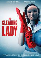 The Cleaning Lady movie cover